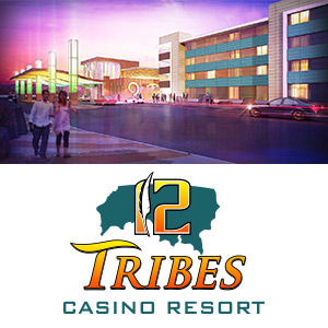 12 Tribes Casino