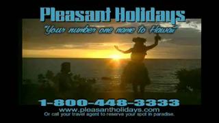 Pleasant Hawaiian Holidays