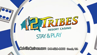 12 Tribes Resort: Stay & Play