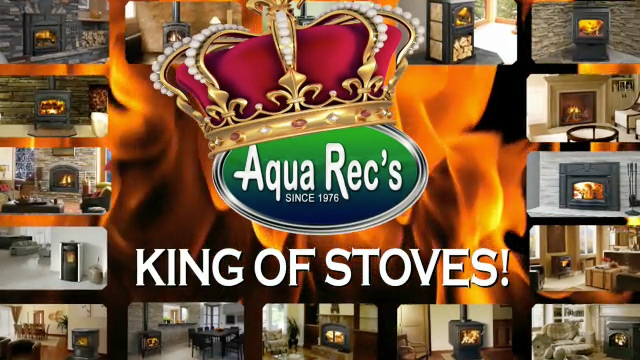 Aqua Req: Stove King