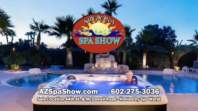 Arizona Spa Show