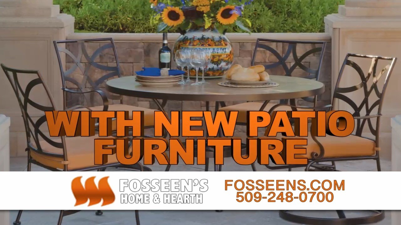 Fosseen's: Patio Season