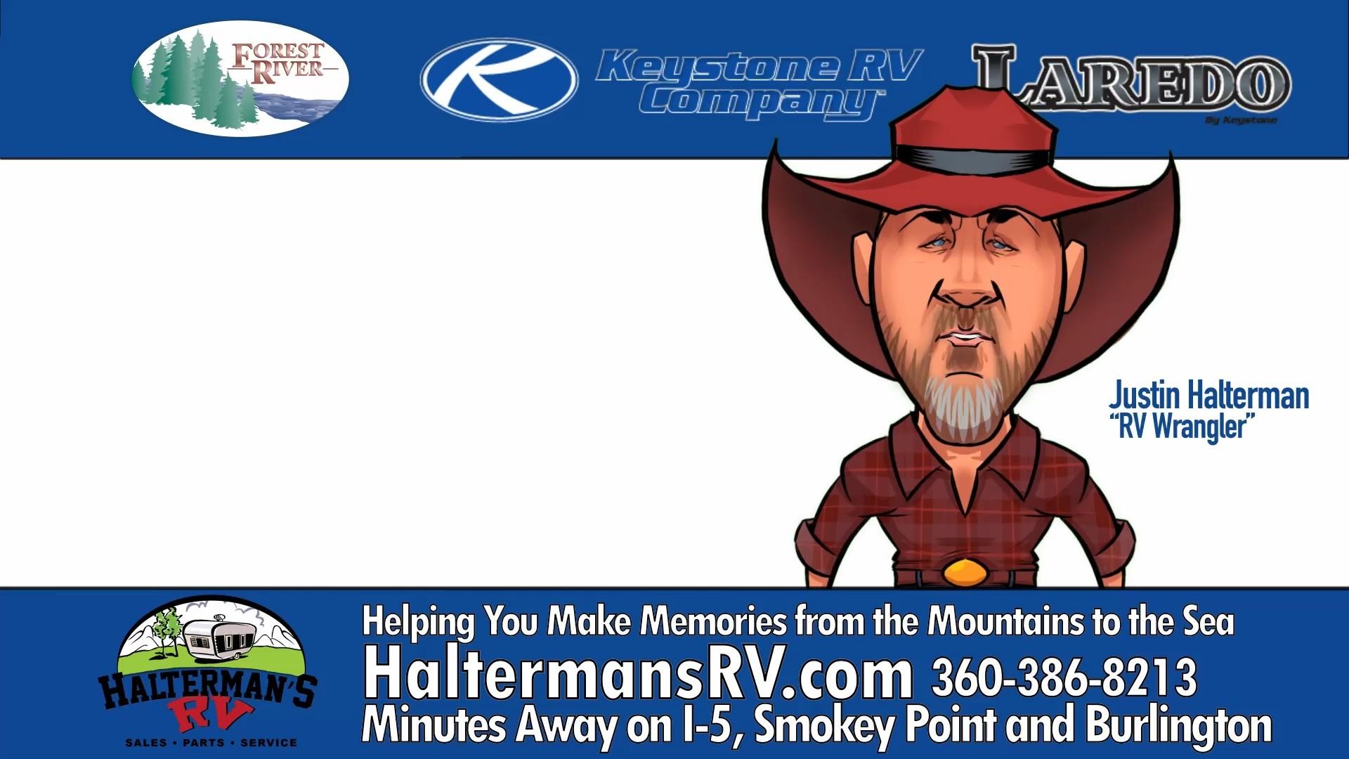 Halterman's RV: The RV Wrangler