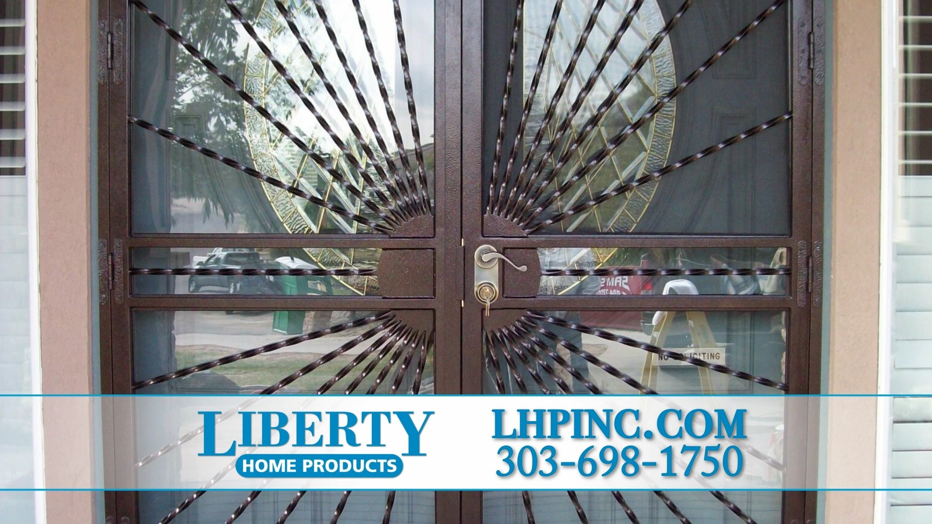 Liberty Home Products: Doors