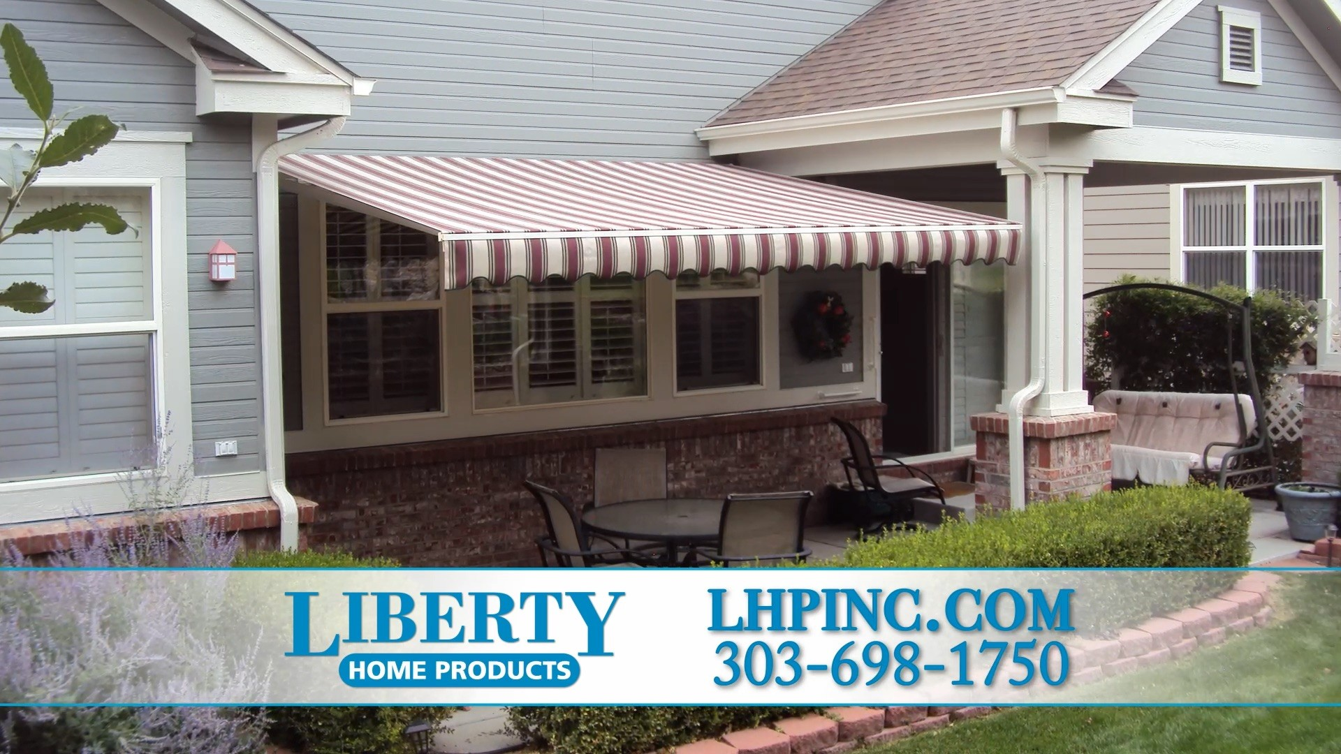 Liberty Home Products: Shade