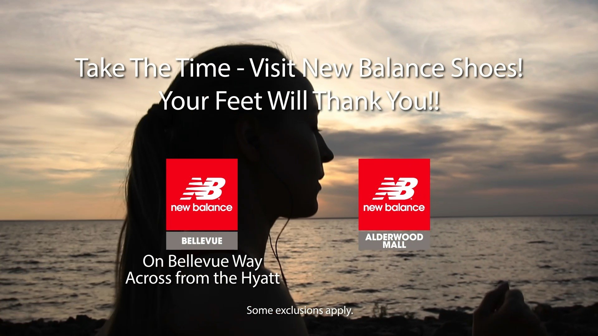 New Balance: The Difference