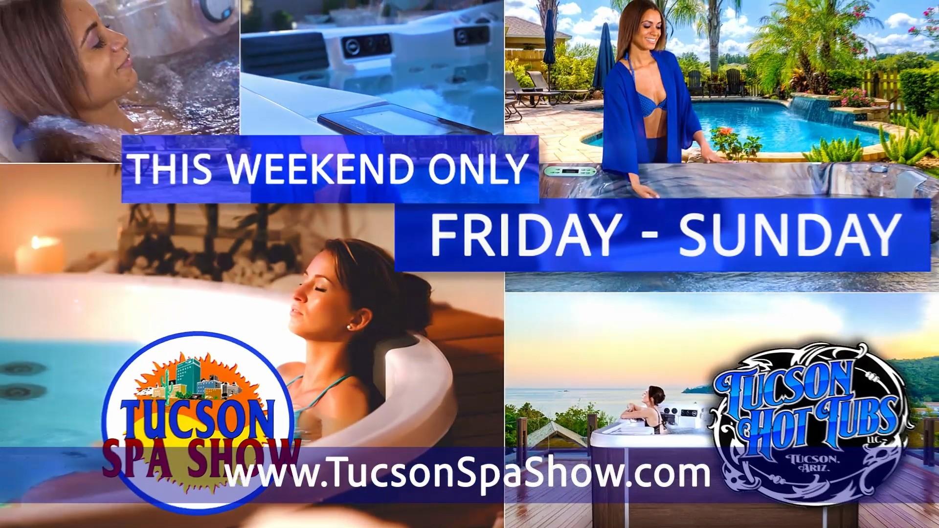 Tucson Hot Tubs: Tucson Spa Show