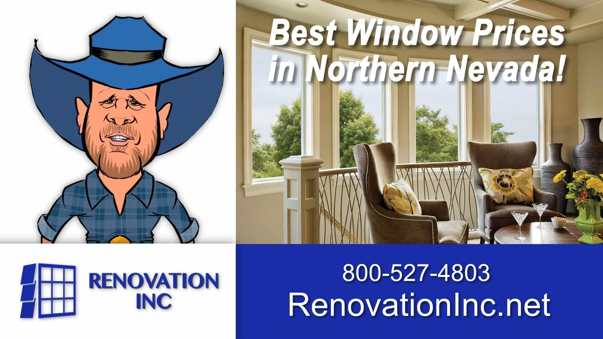 Renovation Inc: Wild Bill