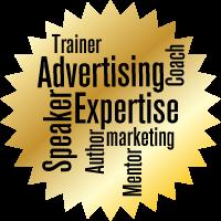 Marketing Expertise Blast Graphic